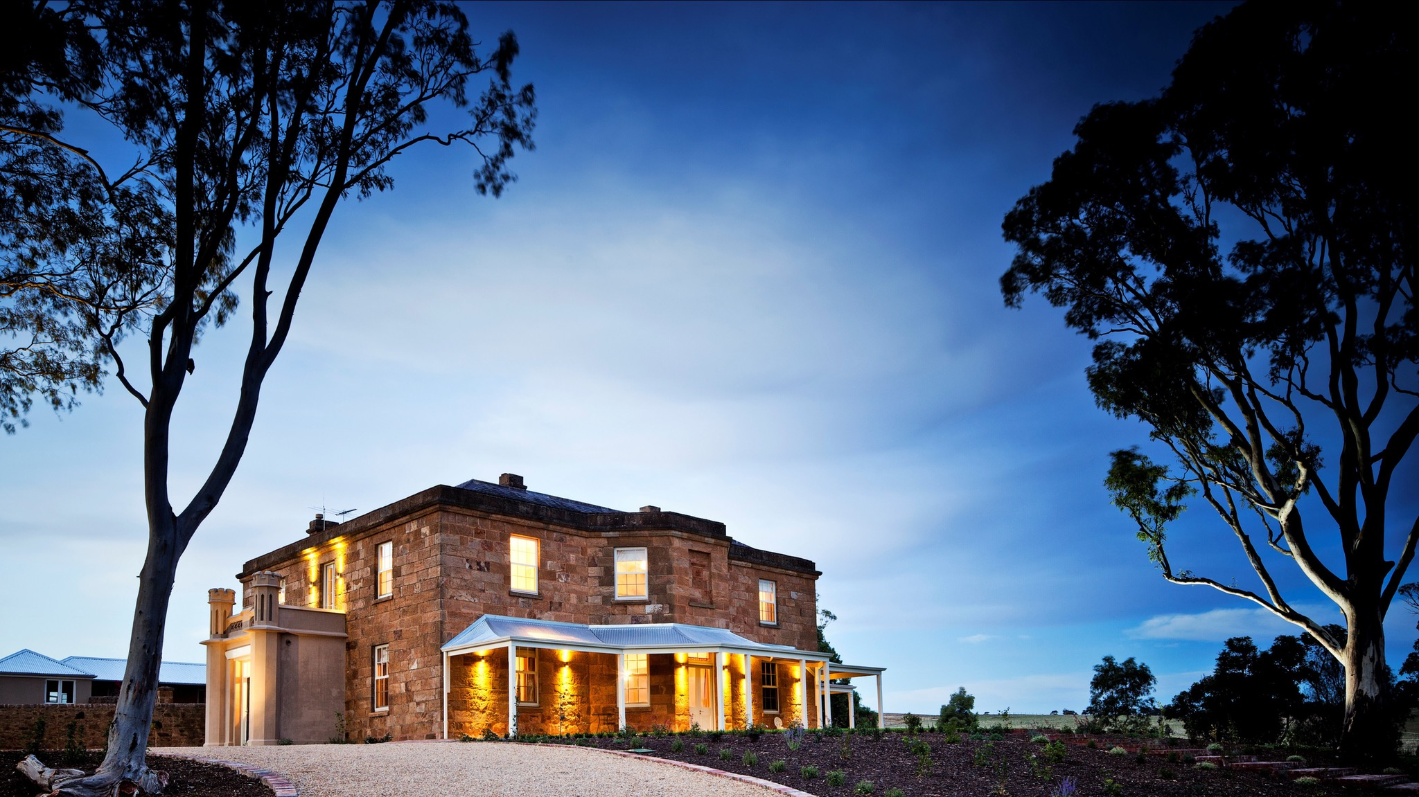 Kingsford Homestead - Accommodation Perth