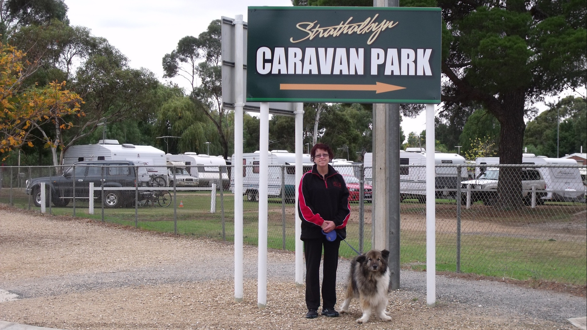 Strathalbyn Caravan Park - Accommodation Perth