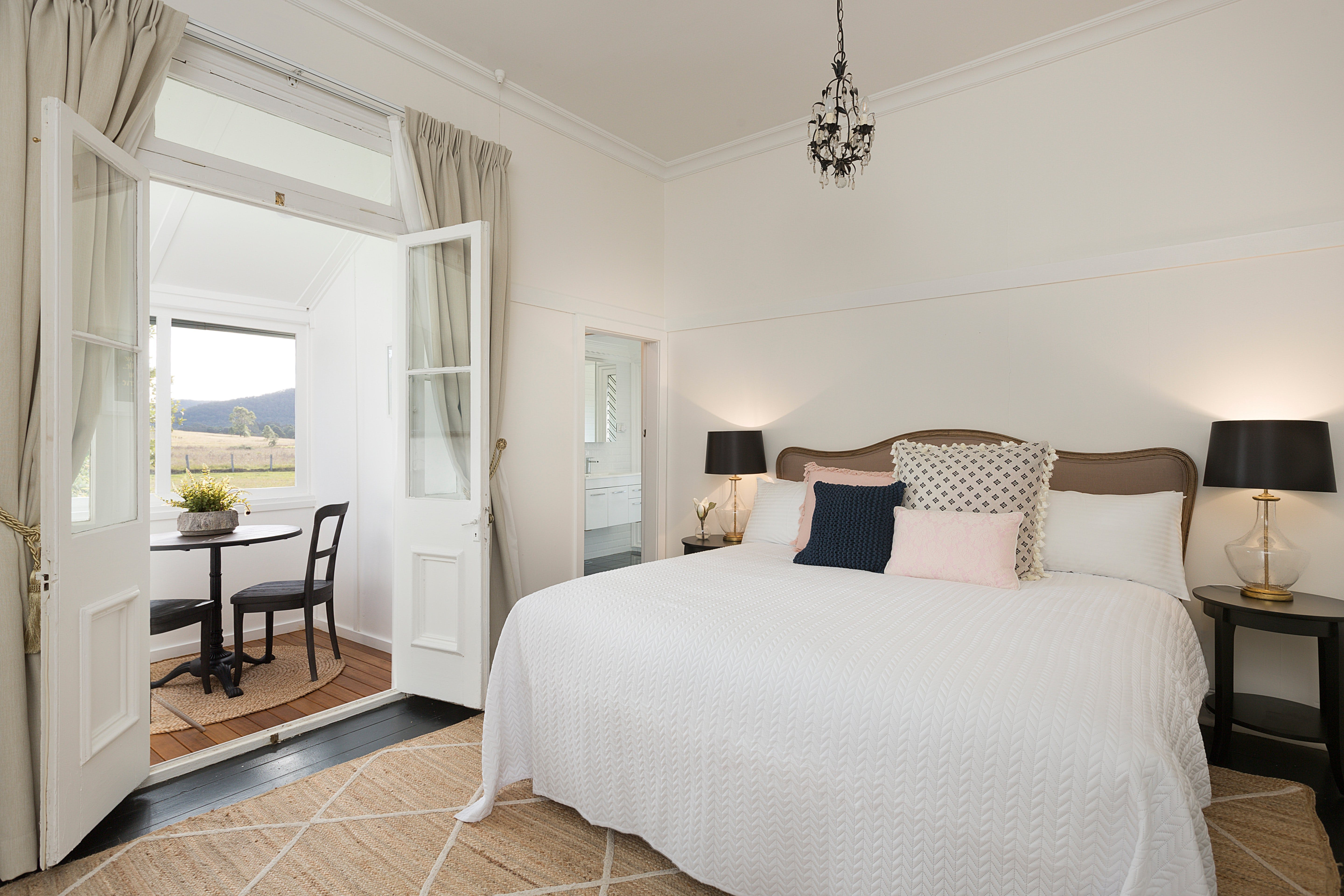 Millfield Homestead - Accommodation Perth