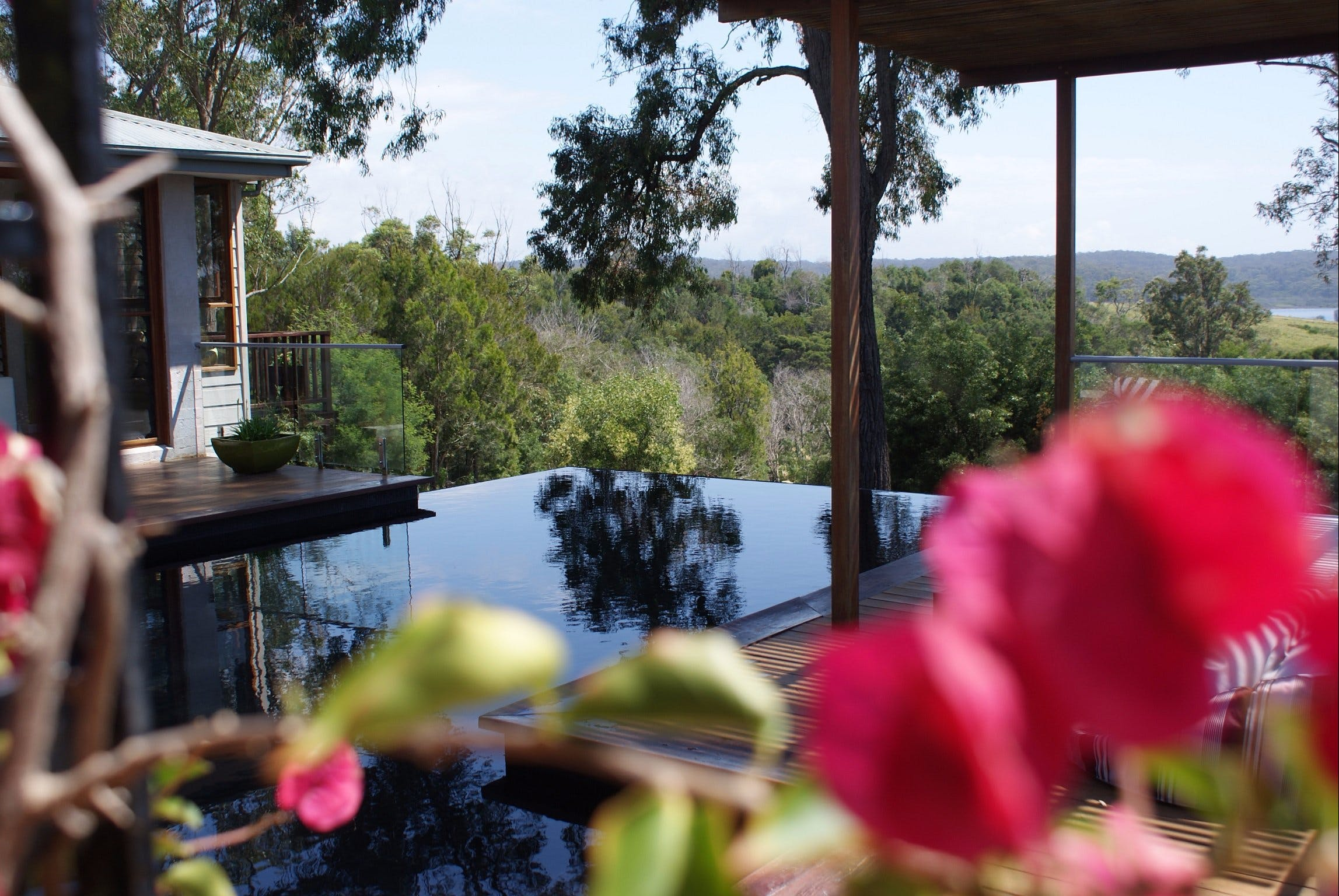 Murrah Luxury Holiday Accommodation - Accommodation Perth