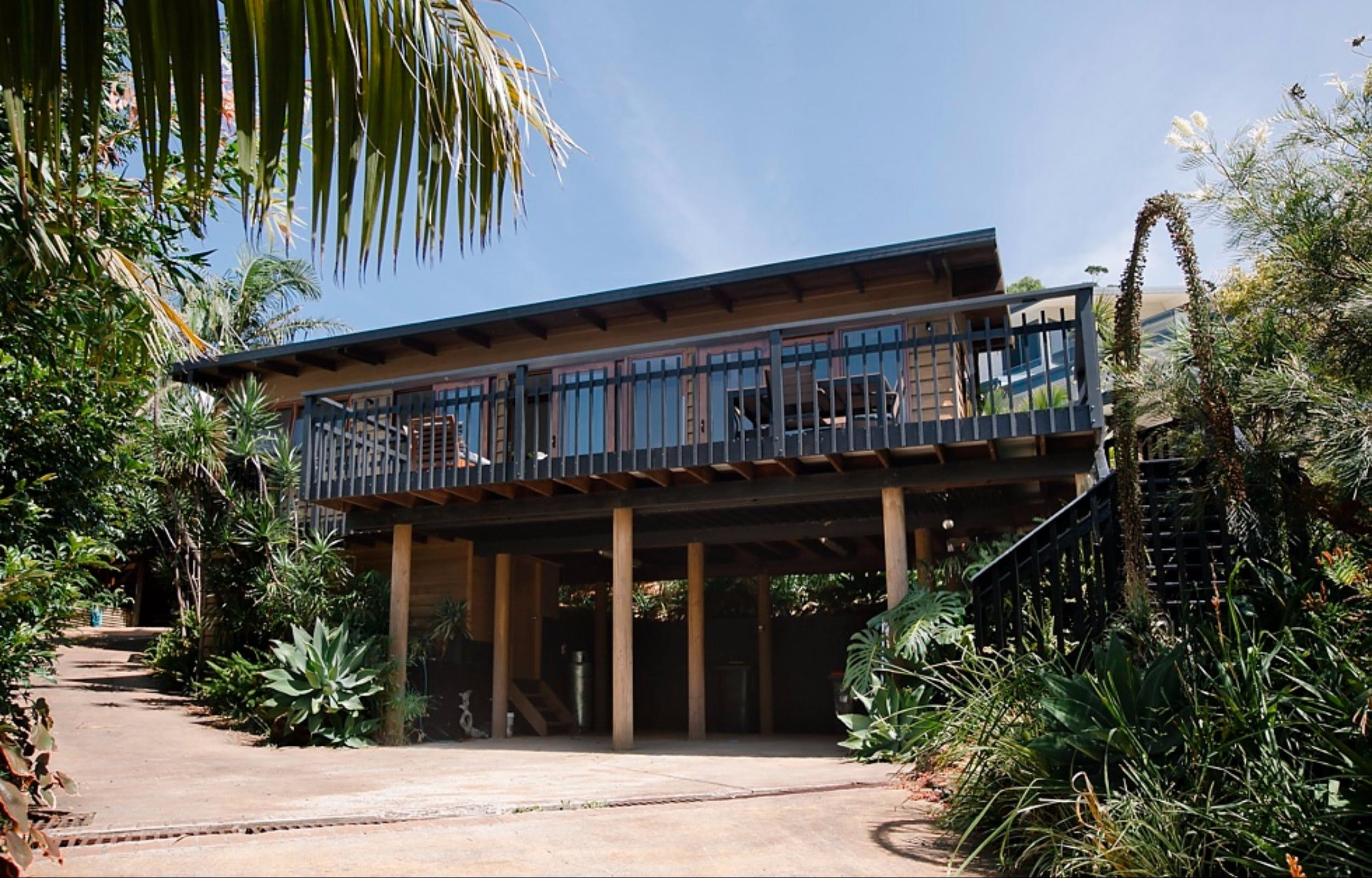 The Loft House at Coalcliff - Accommodation Perth
