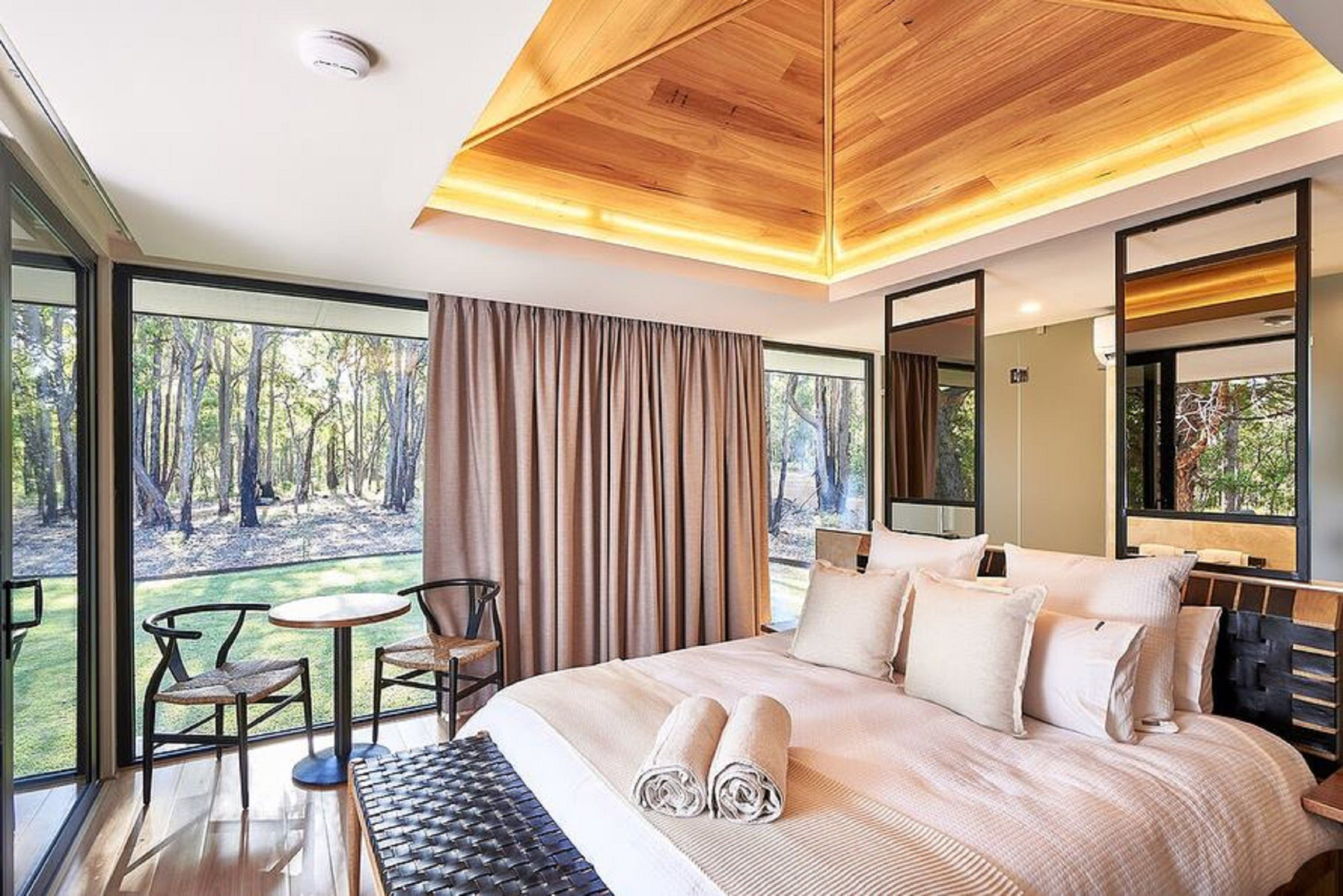 Amaroo Retreat and Spa - Accommodation Perth