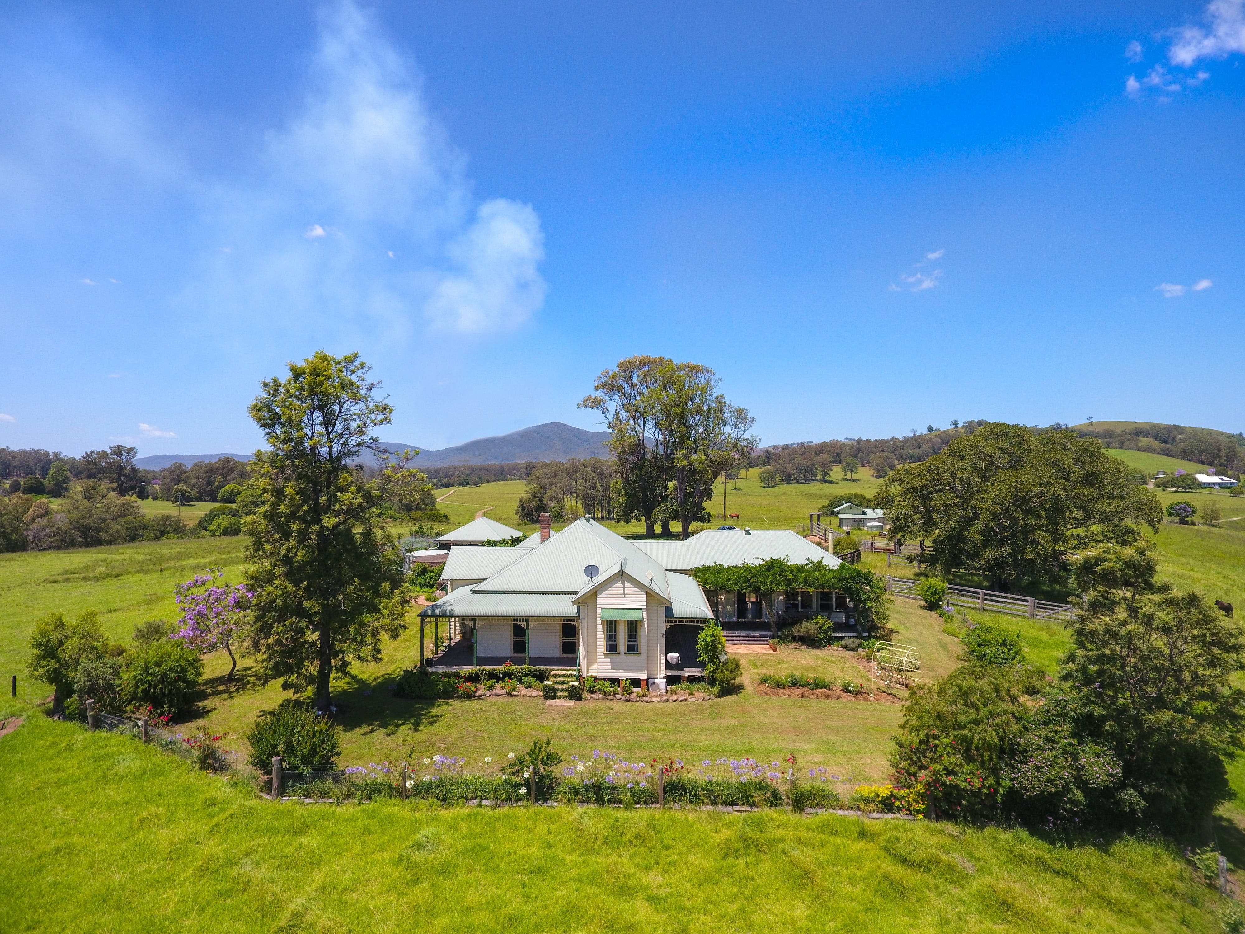 Bo-Warra Farmstay - Accommodation Perth