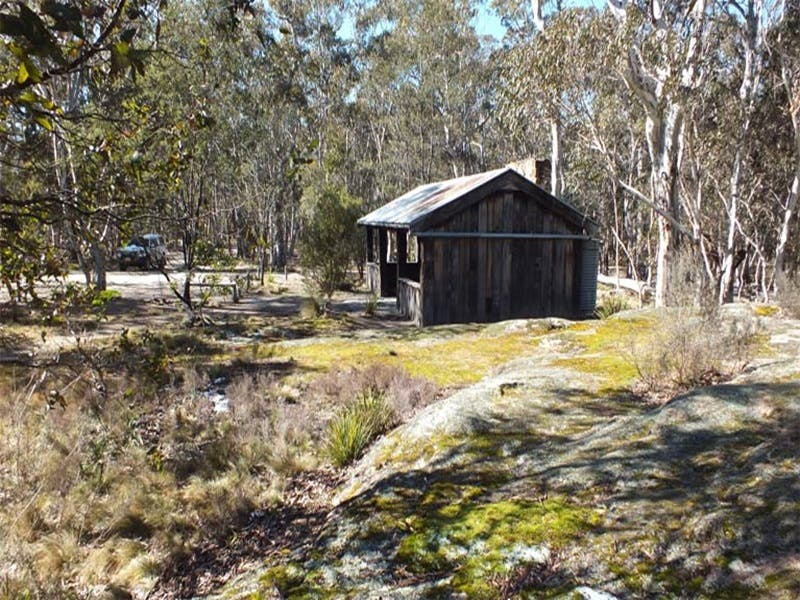 Boyd River campground - Accommodation Perth