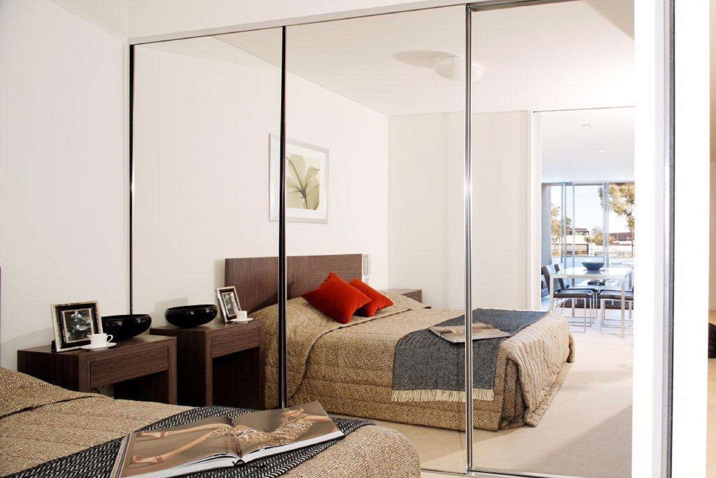 Executive Furnished Apartment Neutral Bay - Accommodation Perth