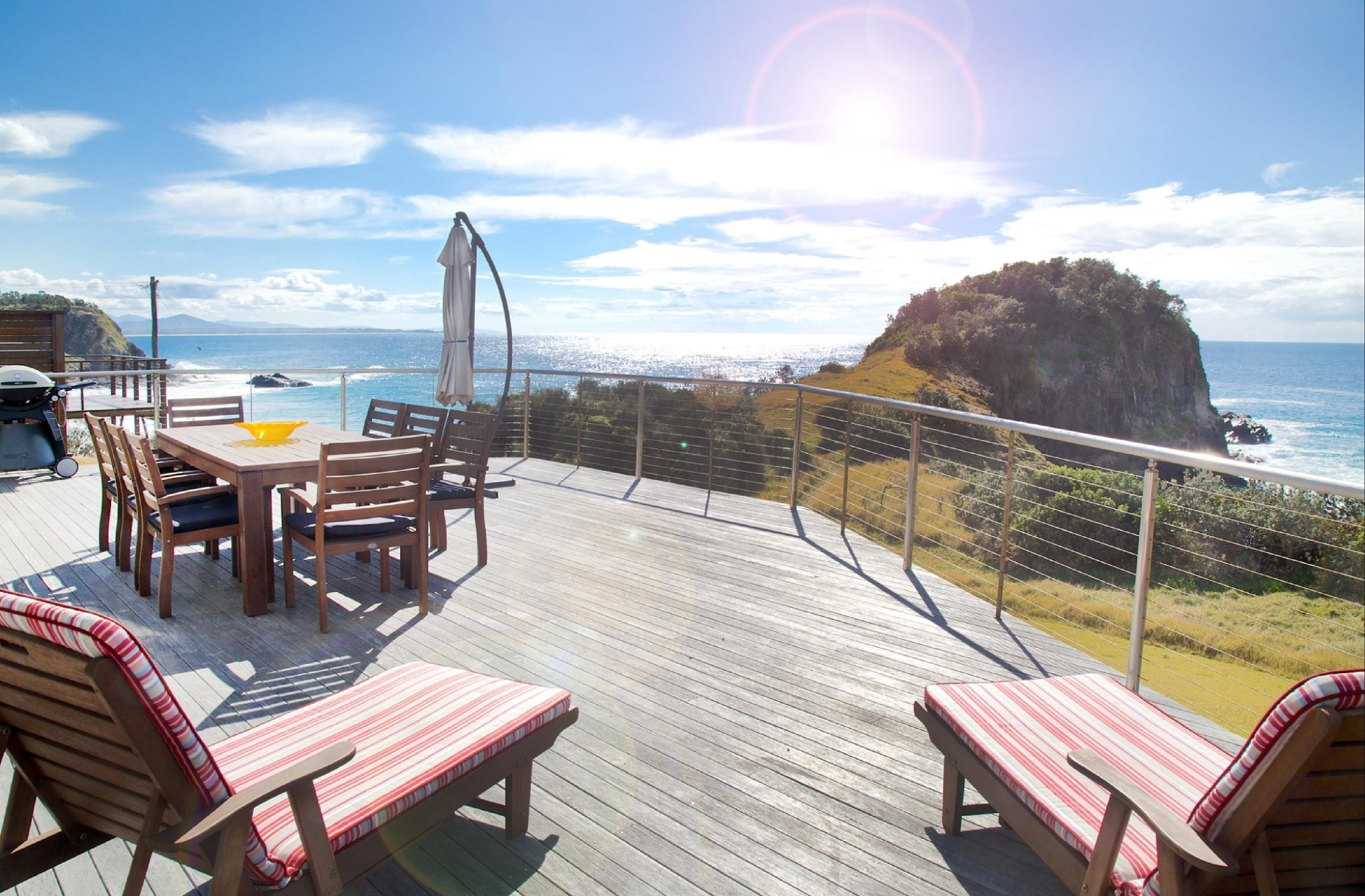 Headlands Beach House - Accommodation Perth