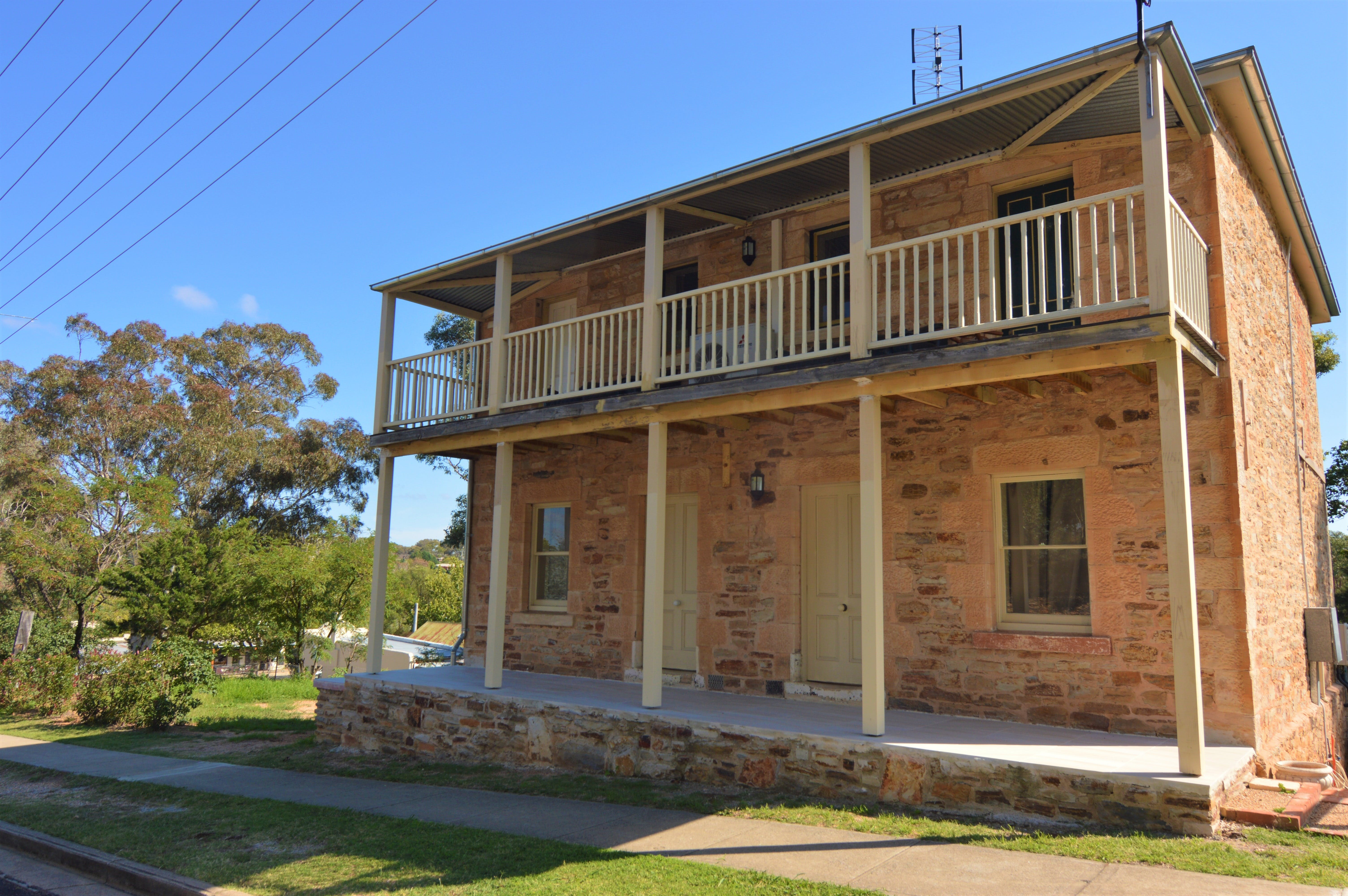 Loves Terrace - Accommodation Perth