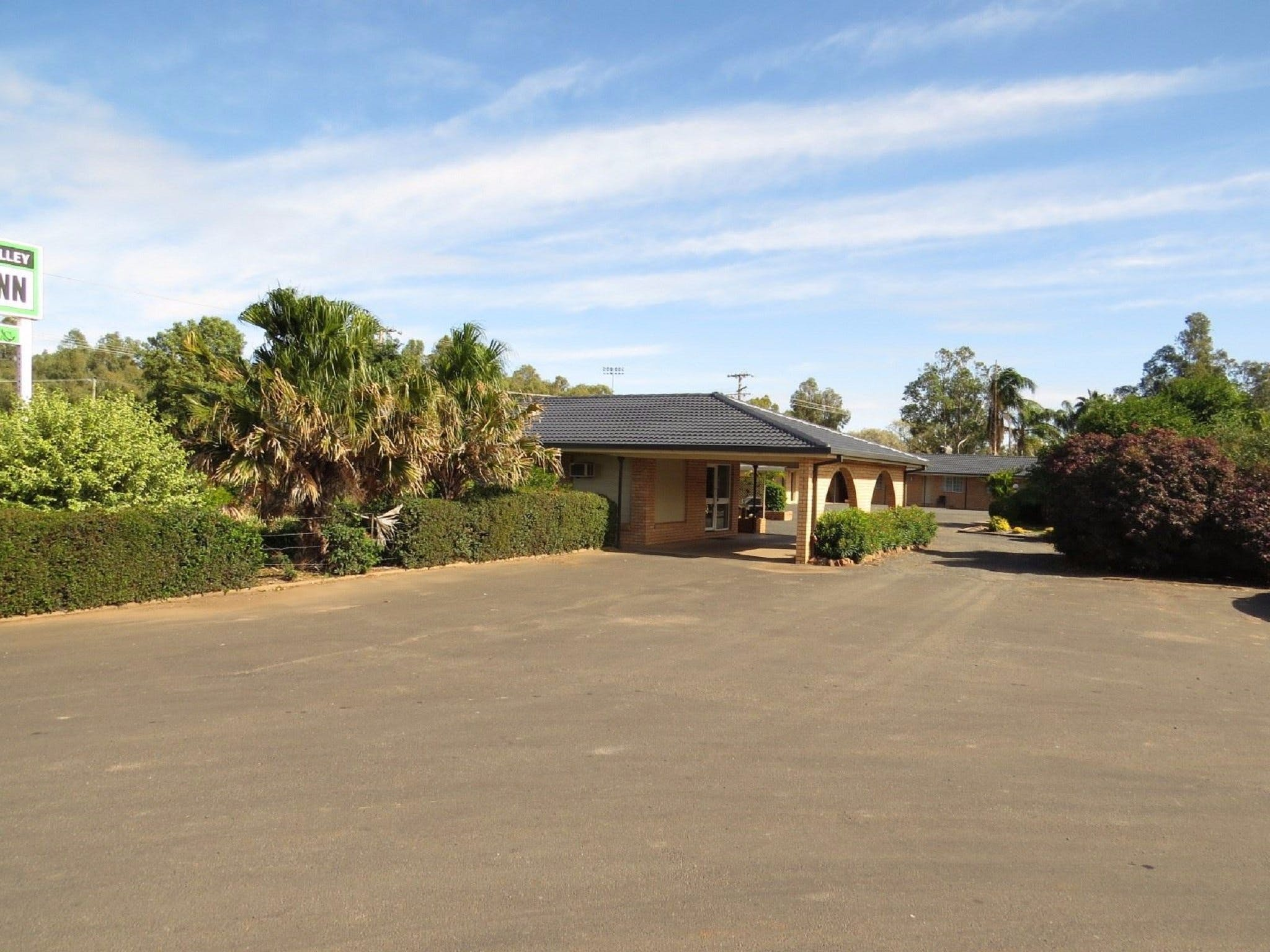 Macquarie Valley Motor Inn - Accommodation Perth