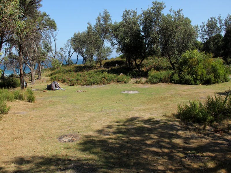 Middle Beach campground - Accommodation Perth