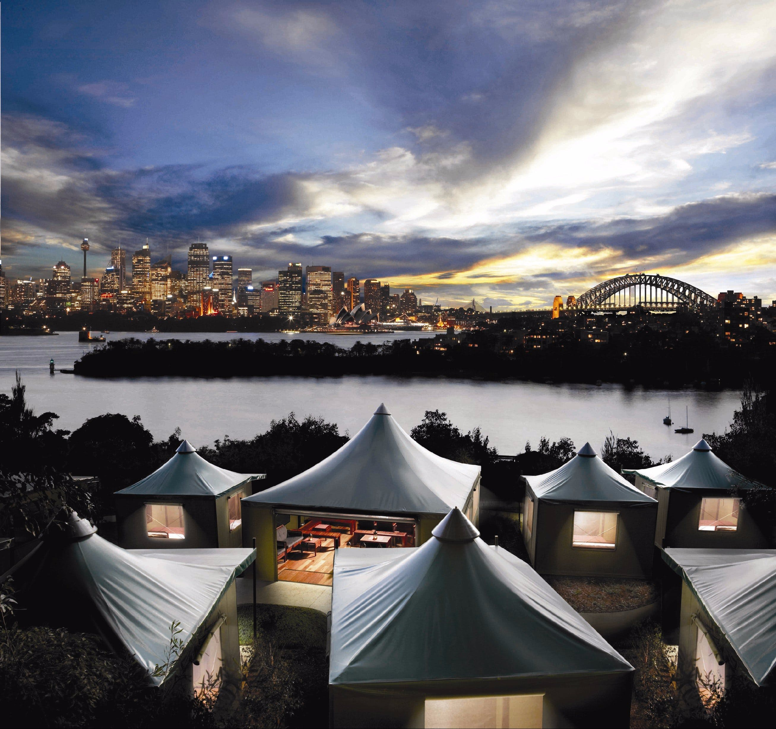 Roar and Snore Taronga Zoo - Accommodation Perth