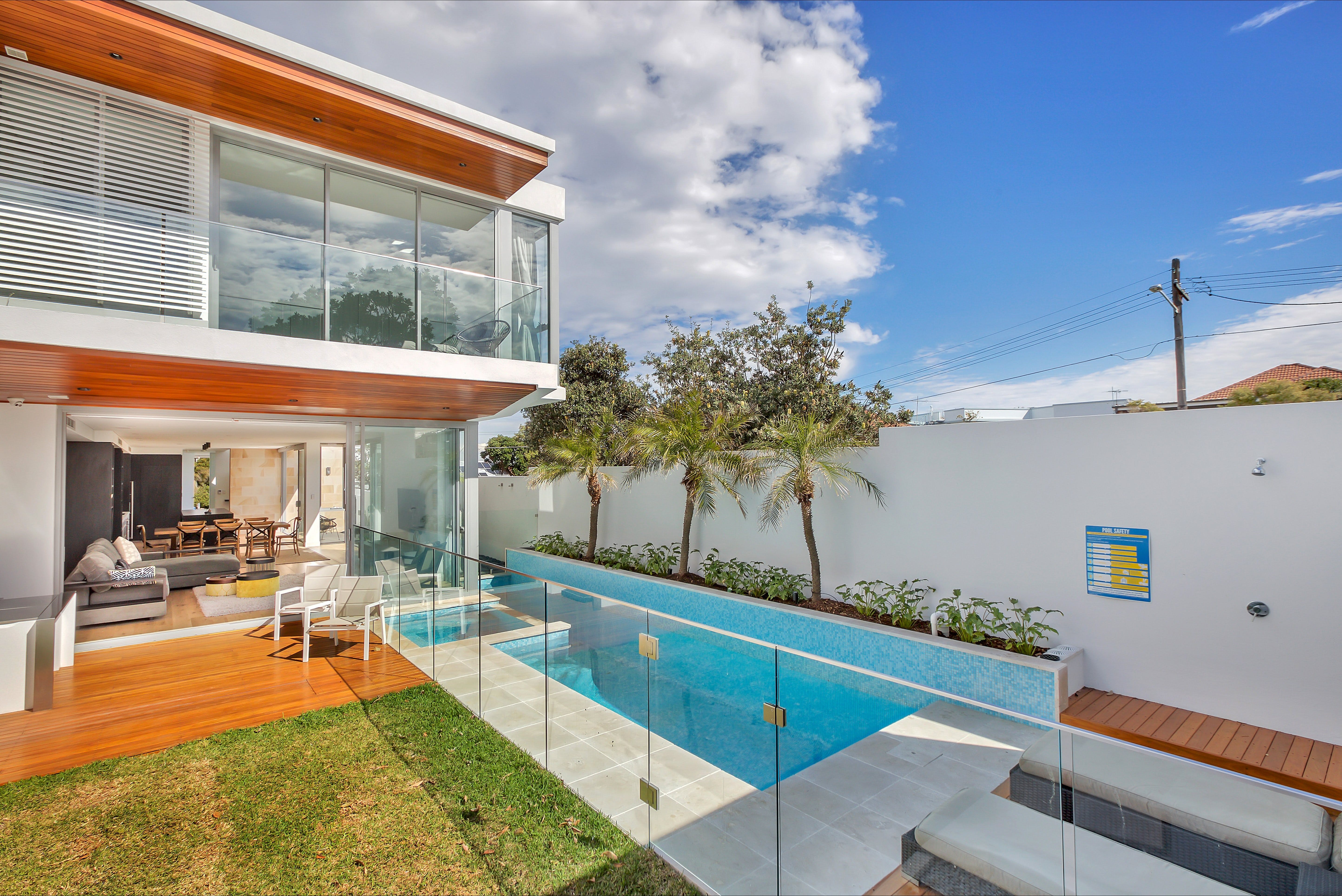 Stunning Luxury Home - Accommodation Perth