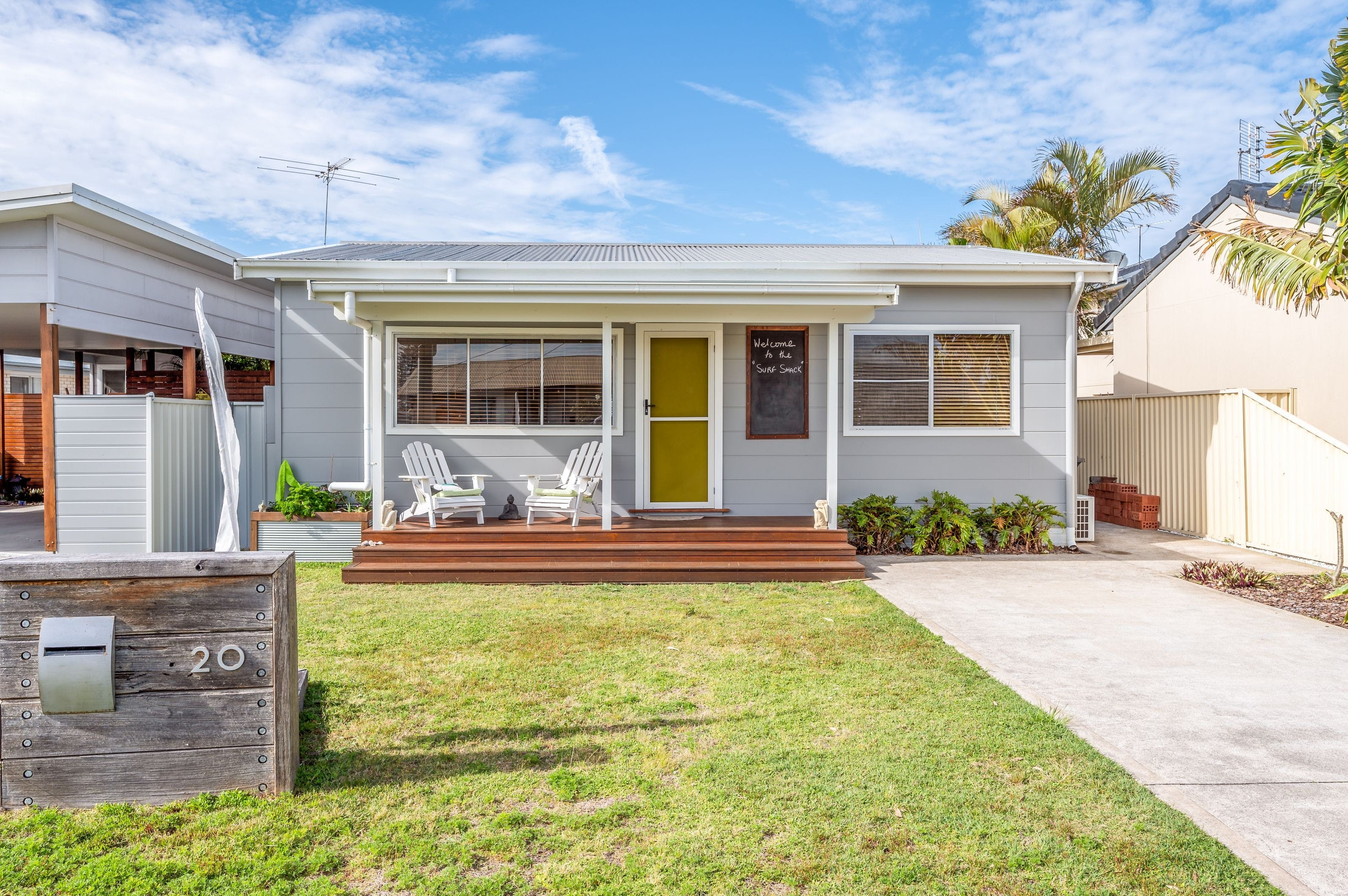 Surf Shack - Accommodation Perth