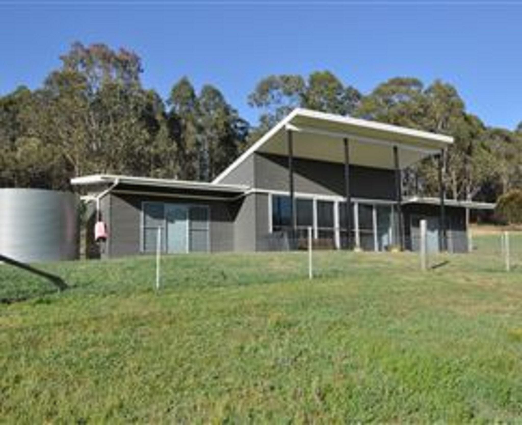 Valle Laguna - Accommodation Perth