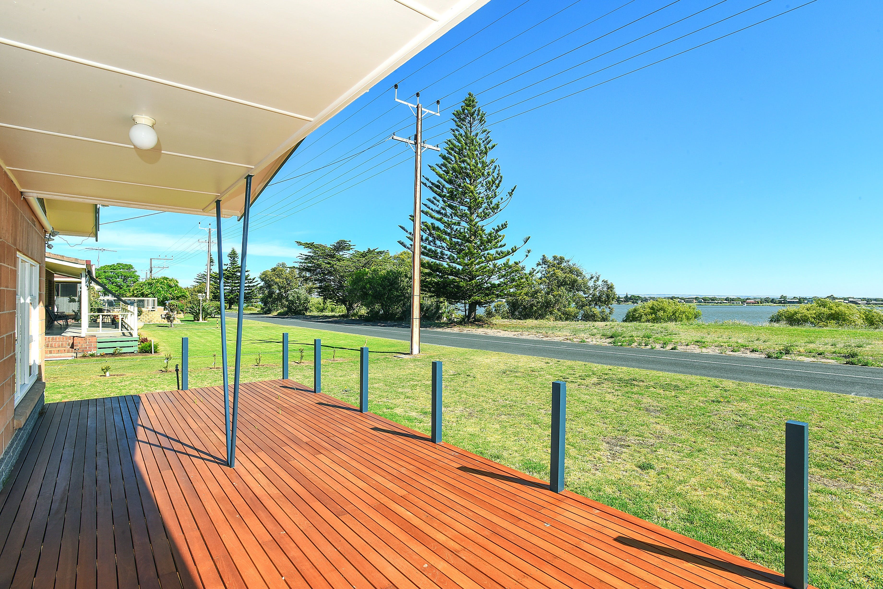 25 Captain Sturt Parade - Hindmarsh Island - Accommodation Perth