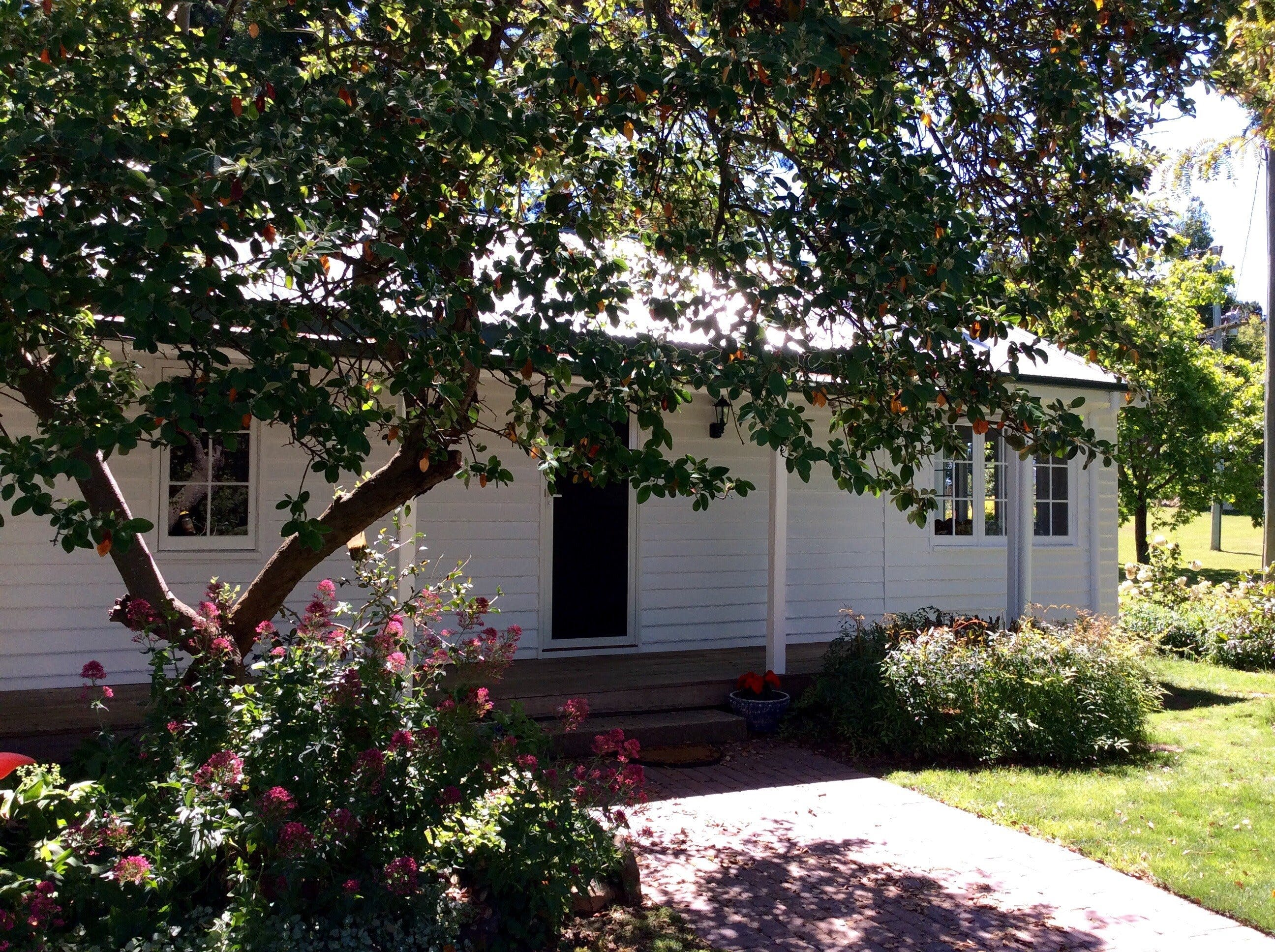 Cairnie Country Cottage - Accommodation Perth
