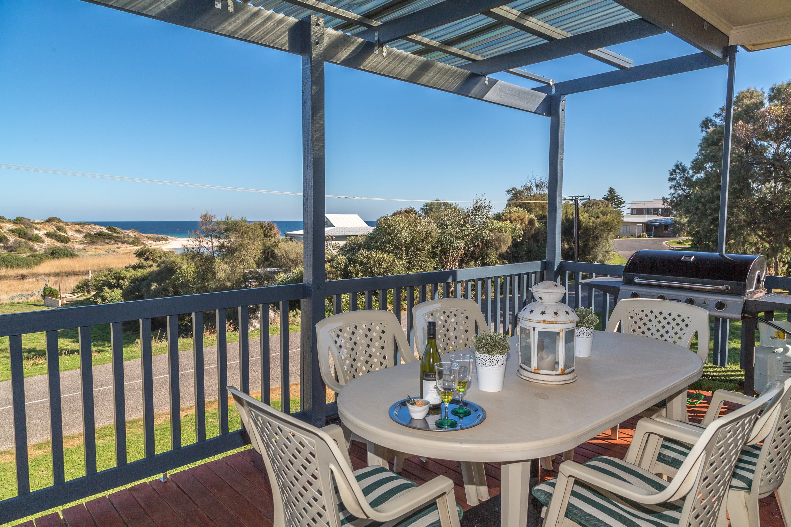Carrickalinga SeaHaven - Accommodation Perth