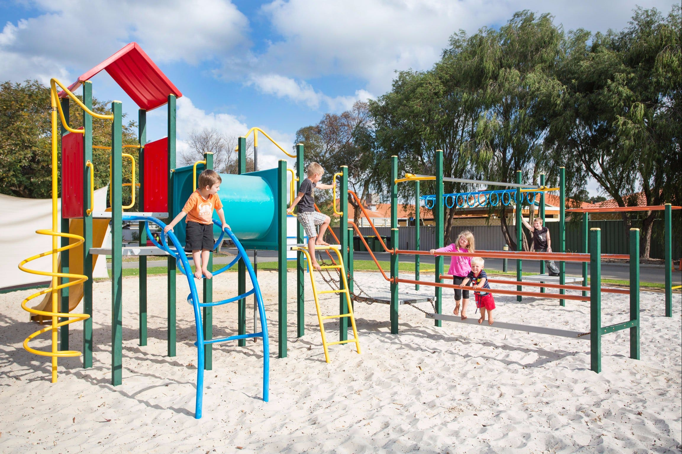 Discovery Parks - Perth Airport - Accommodation Perth