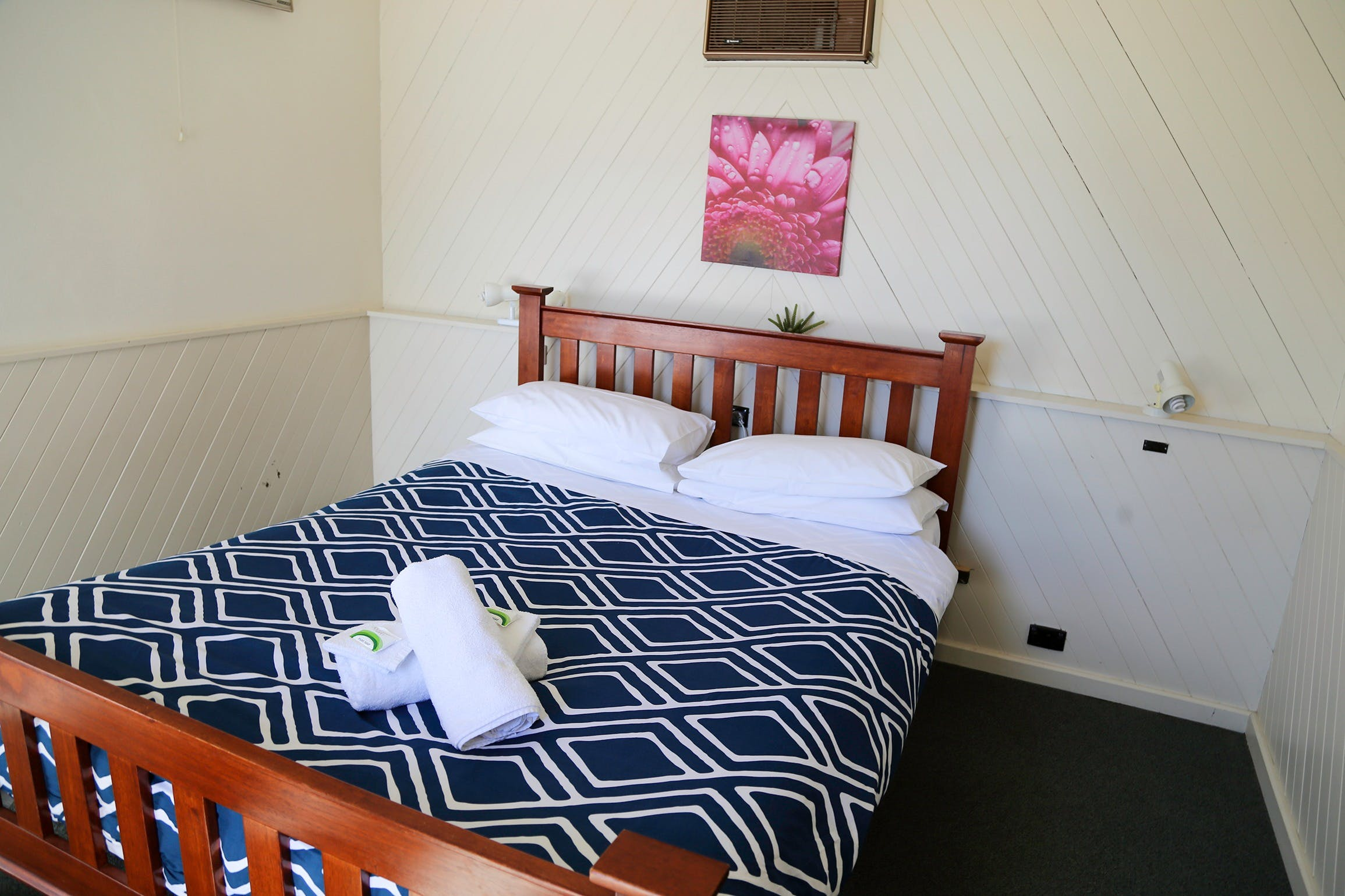 Great Western Motel - Accommodation Perth