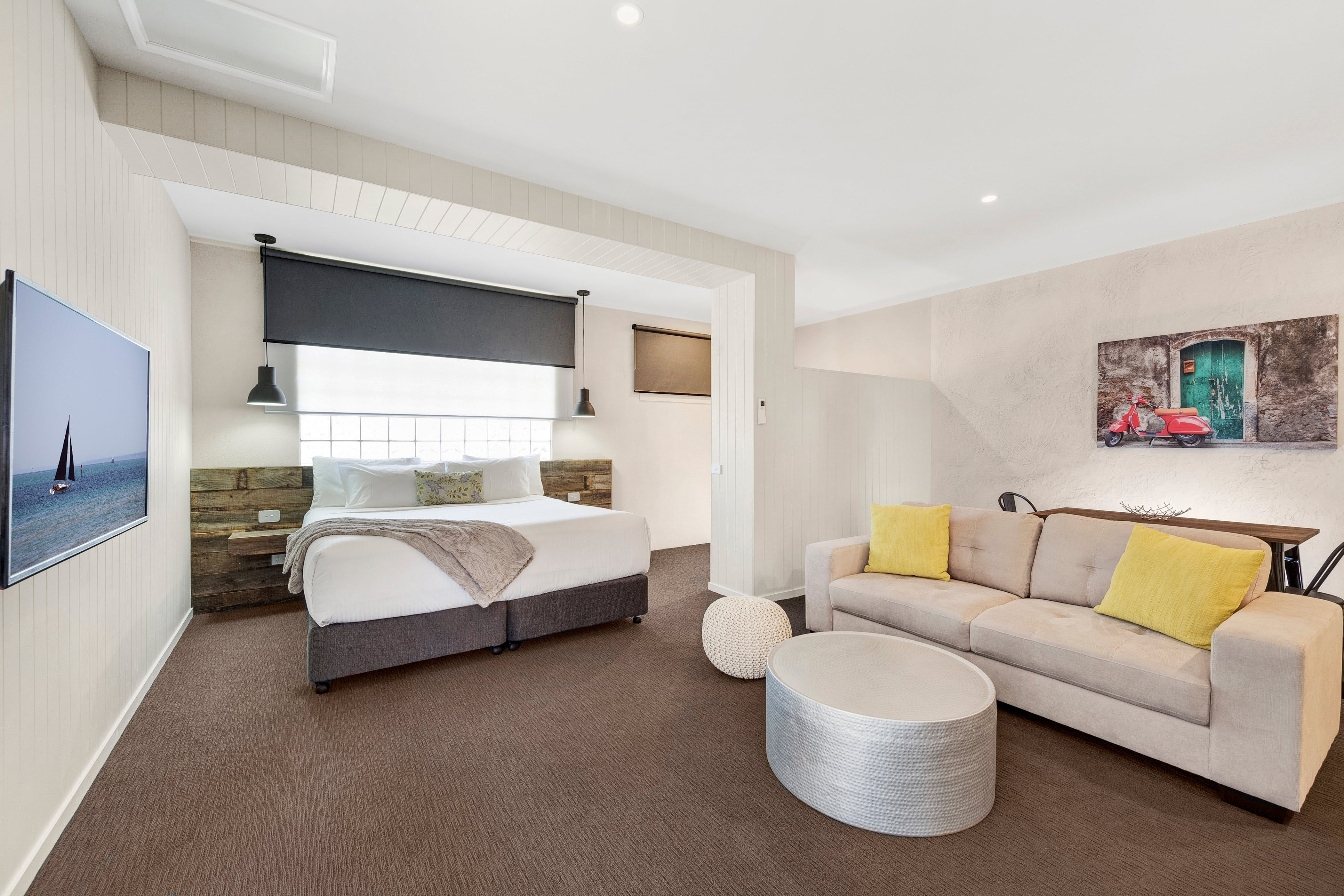 Moonlight Bay Apartments - Accommodation Perth