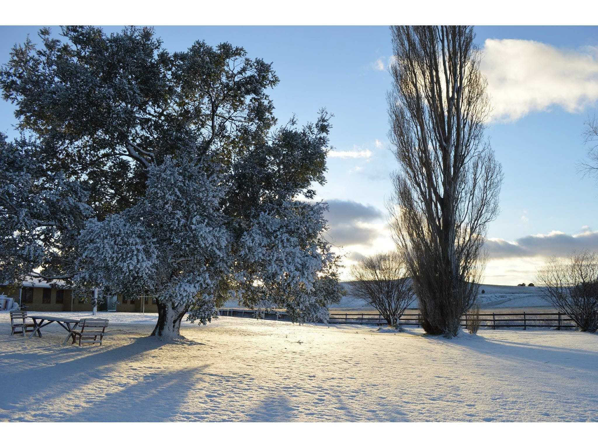 Snowy Mountains Resort - Accommodation Perth