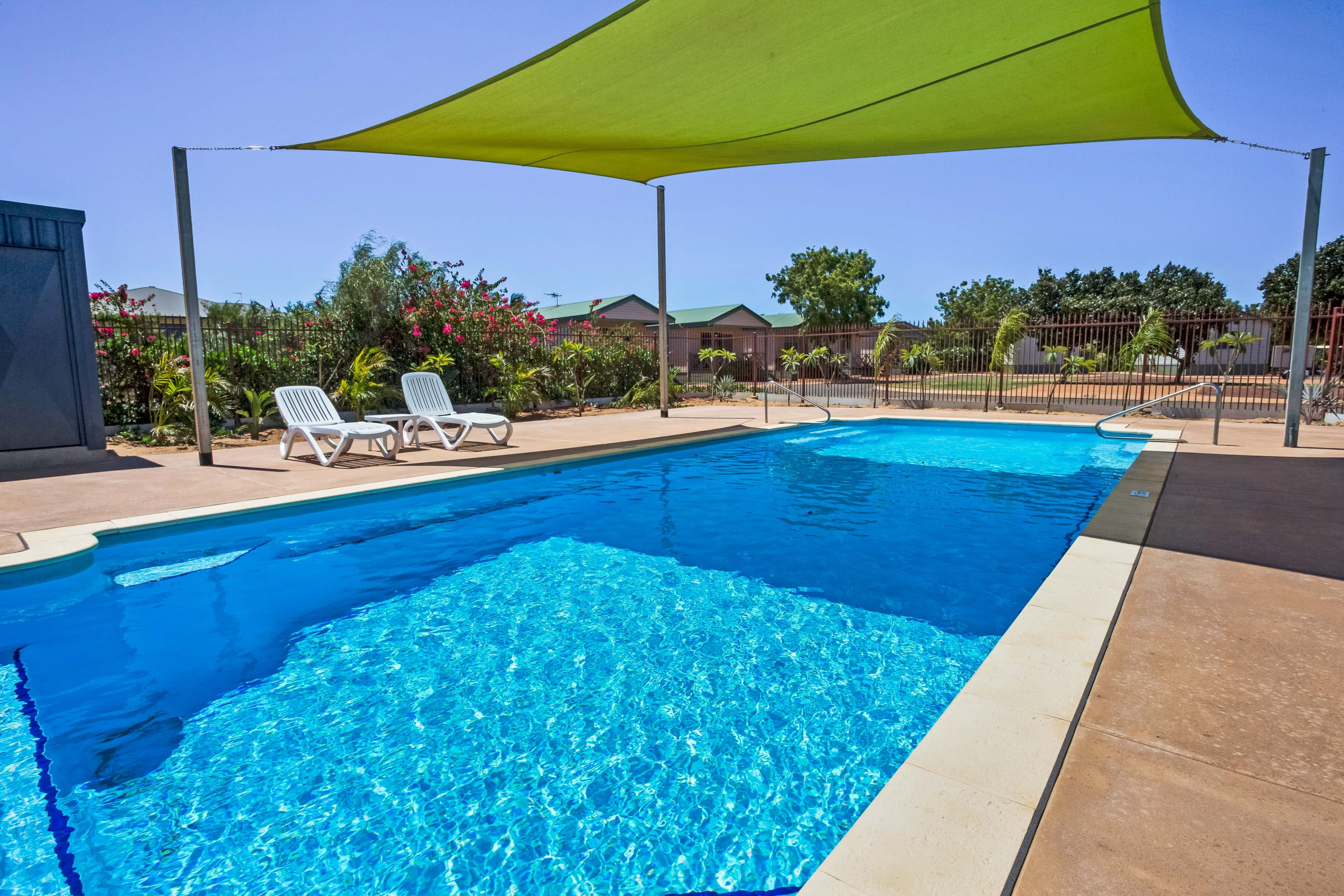The Cove Holiday Village - Accommodation Perth