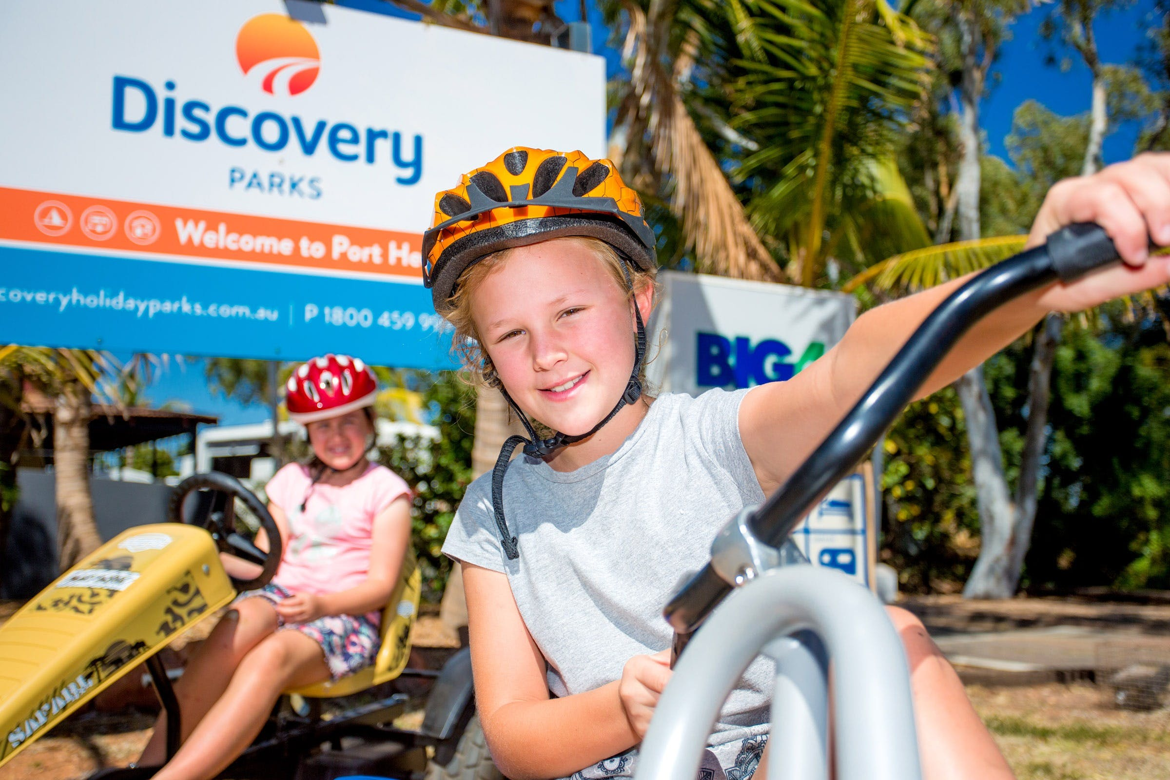 Discovery Parks - Port Hedland - Accommodation Perth