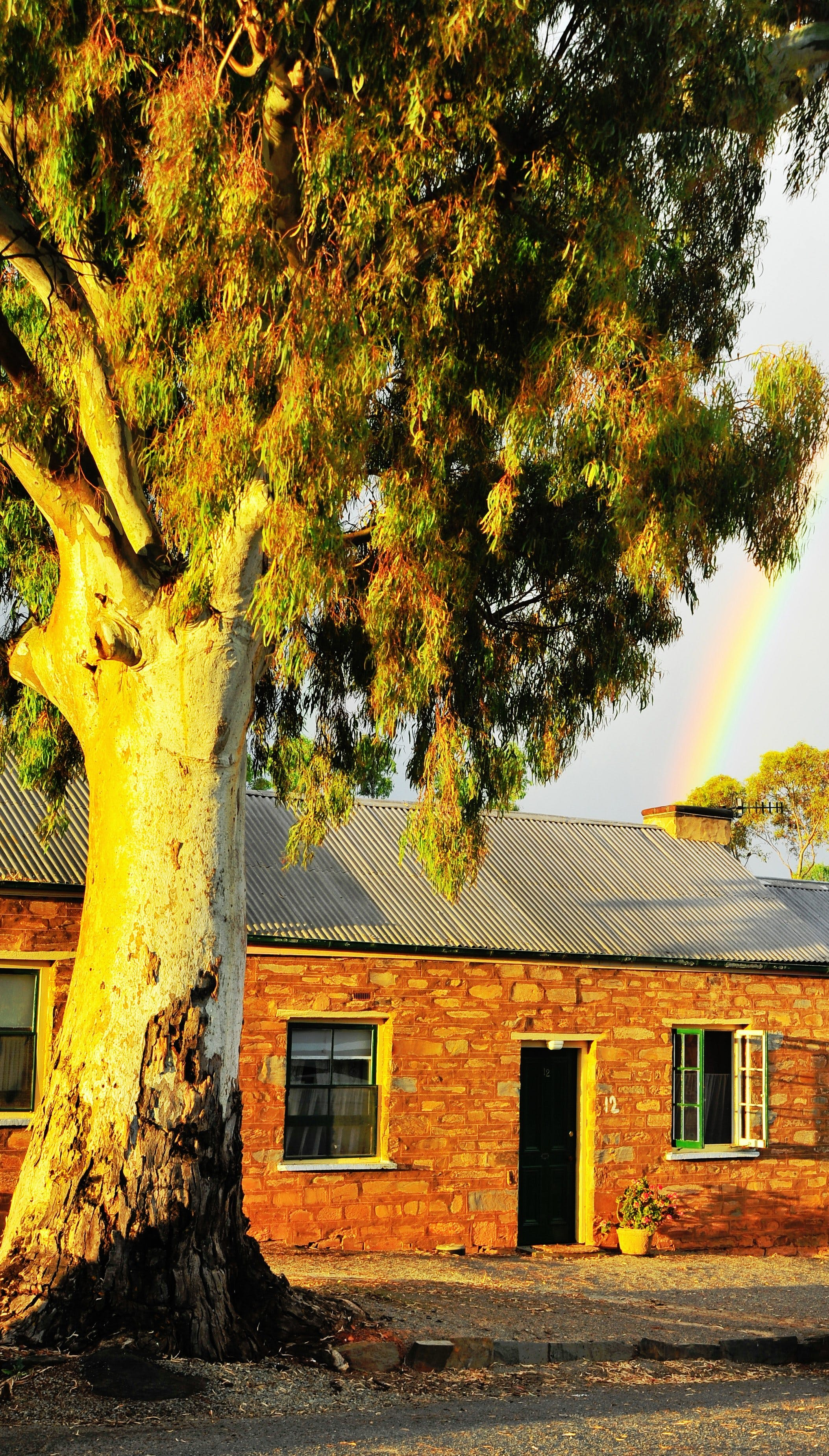 Emma Tiver Heritage Cottage - Accommodation Perth