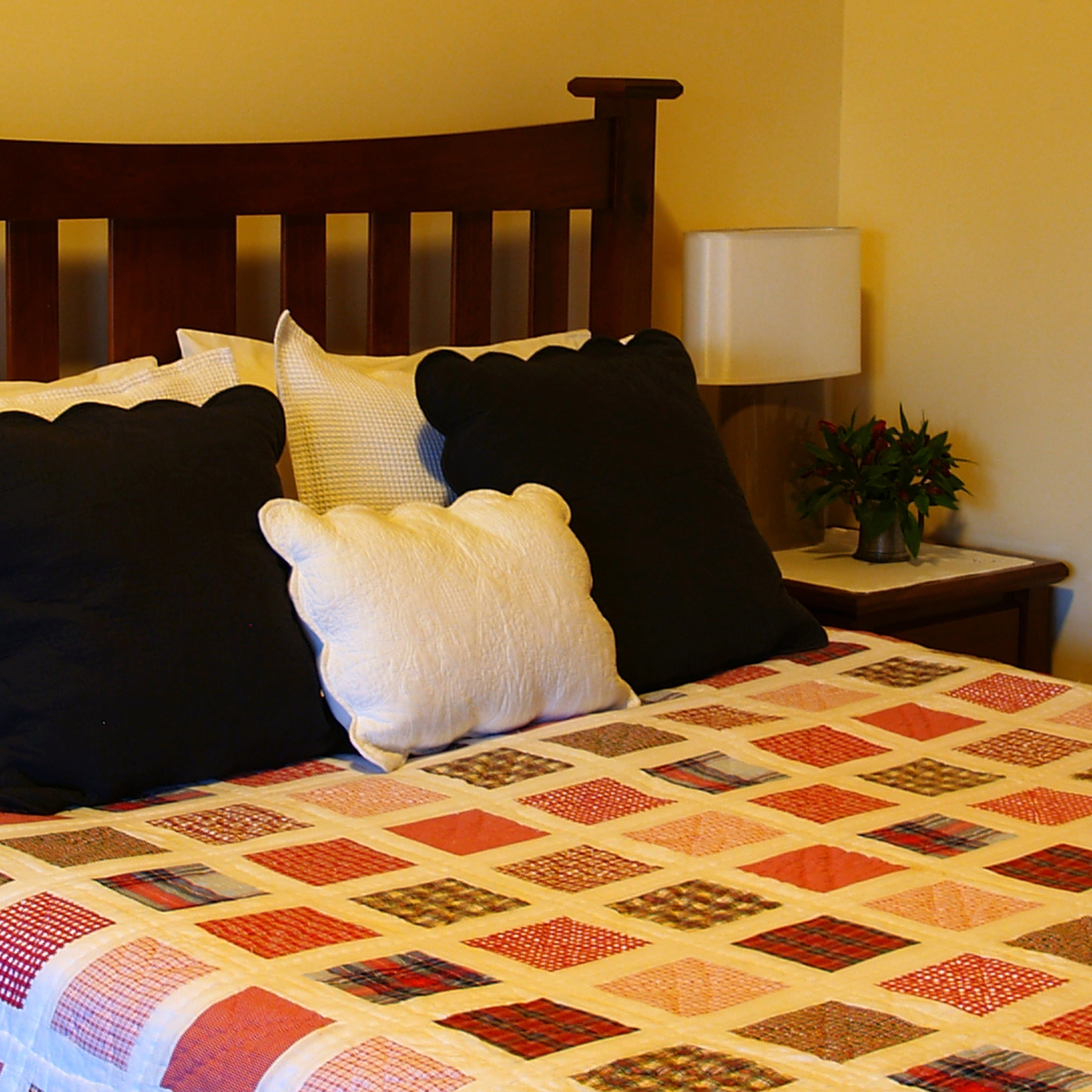 Grampians View Bed and Breakfast - Accommodation Perth