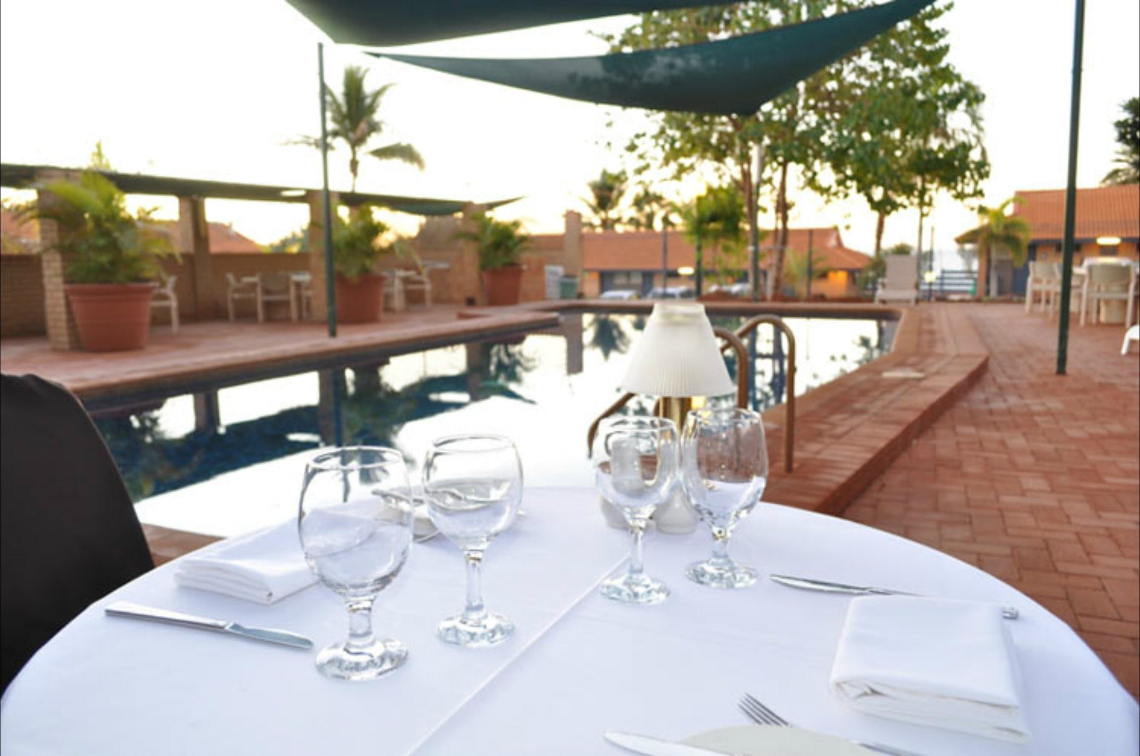 Hospitality Port Hedland - Accommodation Perth