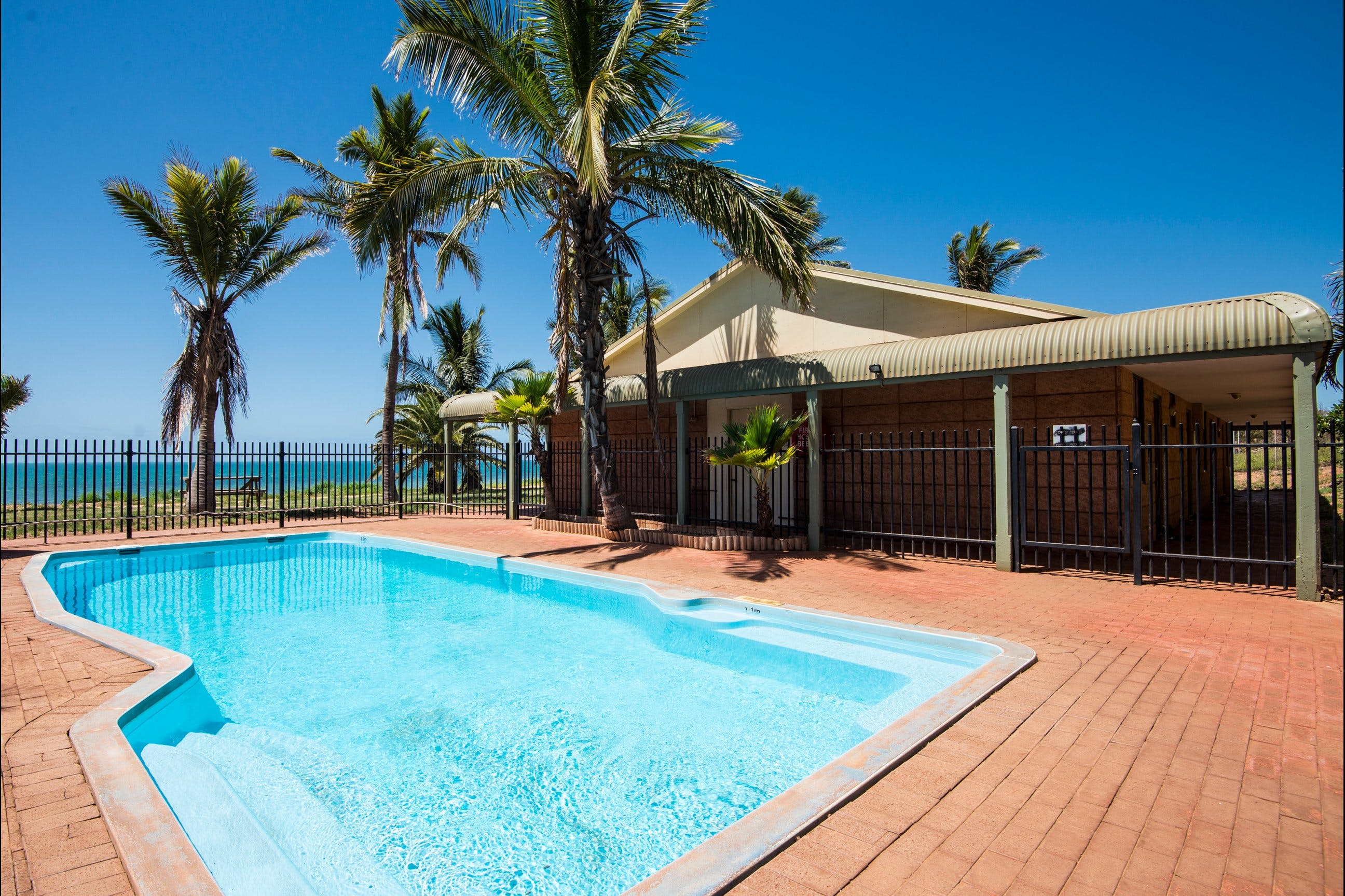 ibis Styles Port Hedland - Accommodation Perth