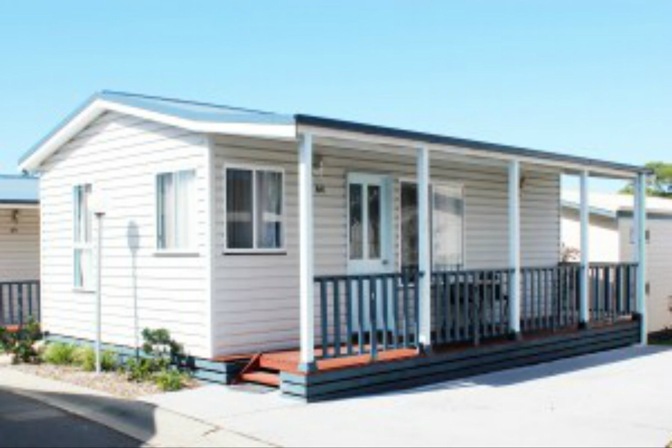 Redhead Beach Holiday Park - Accommodation Perth