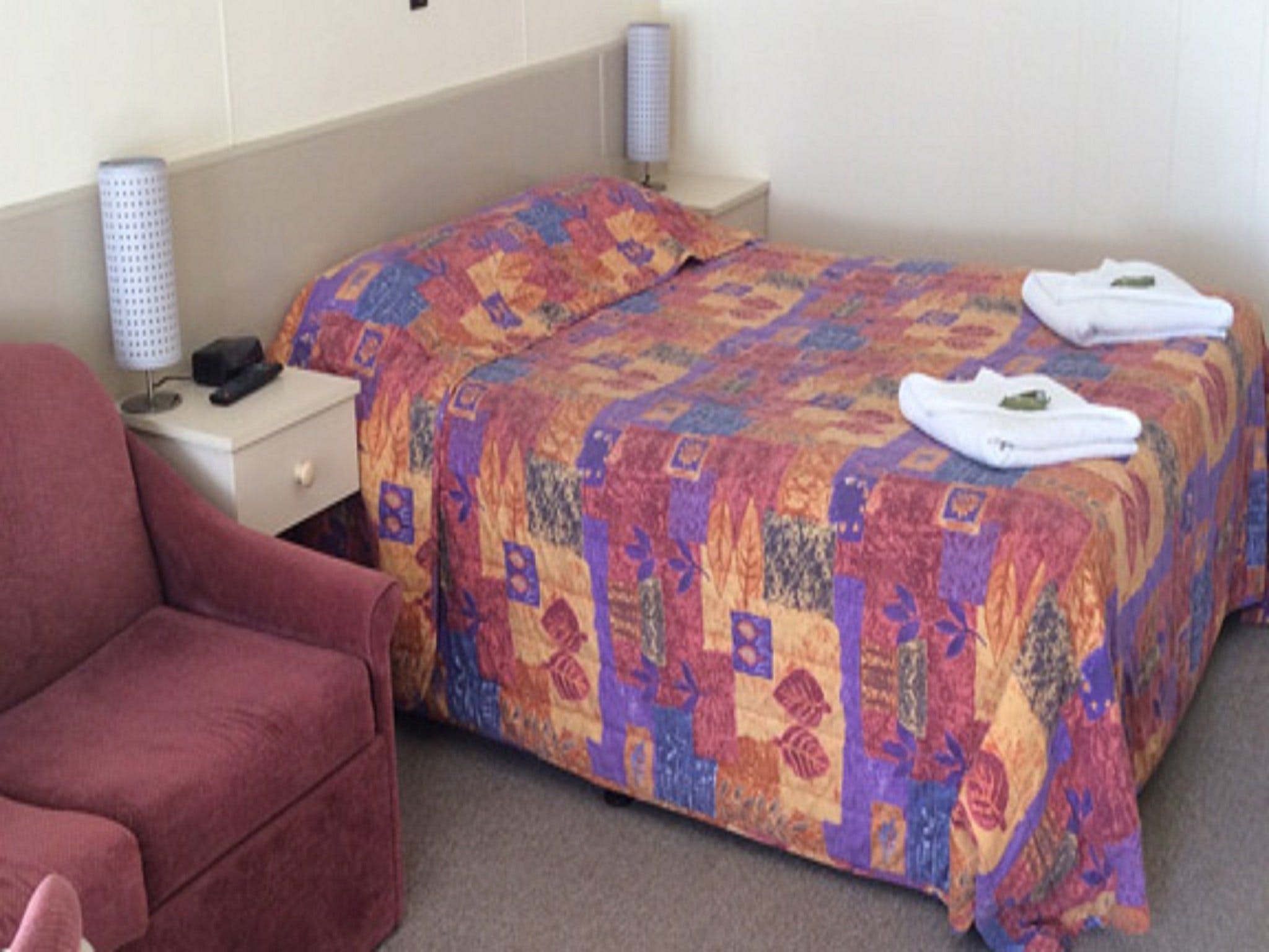 Woodmans Hill Motel Ballarat - Accommodation Perth