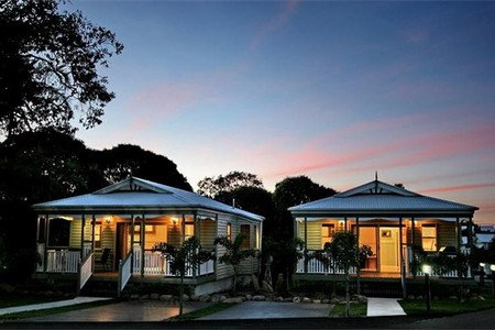 Barney Beach Accommodation Centre - Accommodation Perth