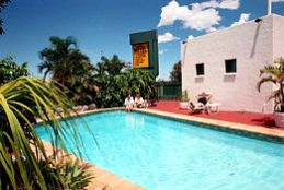 Mawarra Motel - Accommodation Perth