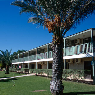 Bayview Coral Bay - Accommodation Perth