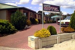 Boddington Motel - Accommodation Perth