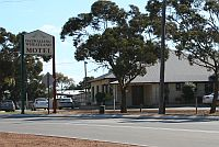 Dalwallinu Wheatland Motel - Accommodation Perth