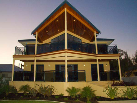 Nautica Lodge - Accommodation Perth
