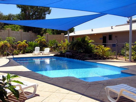 Point Samson Chalets - Accommodation Perth