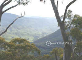 Craigmhor Mountain Retreat - Accommodation Perth