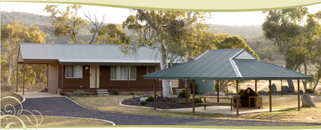 Snowy Mountains Alpine Cottages - Accommodation Perth