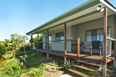 Alstonville Country Cottages - Accommodation Perth