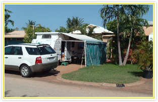 Broome Vacation Village - Accommodation Perth