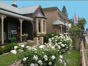 Country Comfort Armidale - Accommodation Perth