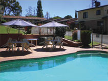 Hideaway Motor Inn - Accommodation Perth