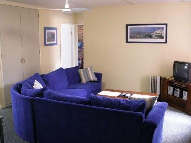 Westwood Motor Inn - Accommodation Perth