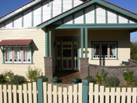 Fairhaven Cottage - Accommodation Perth