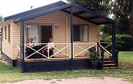 Esperance Seafront Caravan Park and Holiday Units - Accommodation Perth
