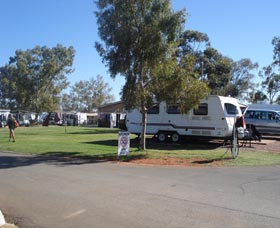 Leonora Caravan Park - Accommodation Perth