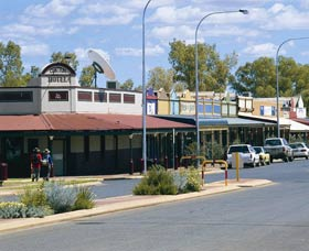 Lenora Motor Lodge - Accommodation Perth